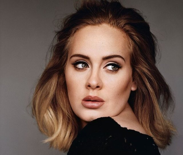 You Cant Prepare Yourself A Conversation With Adele