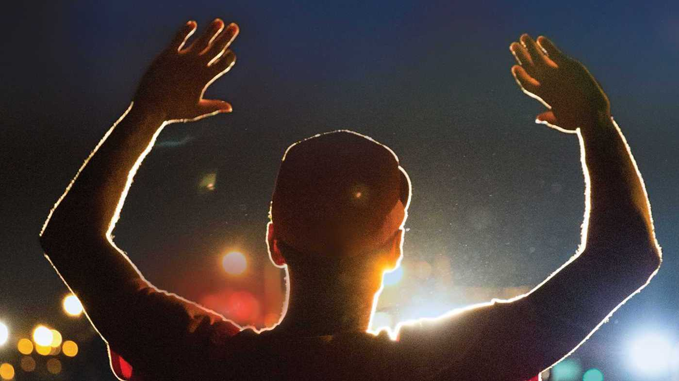 'All American Boys': A Young Adult Book About A Police