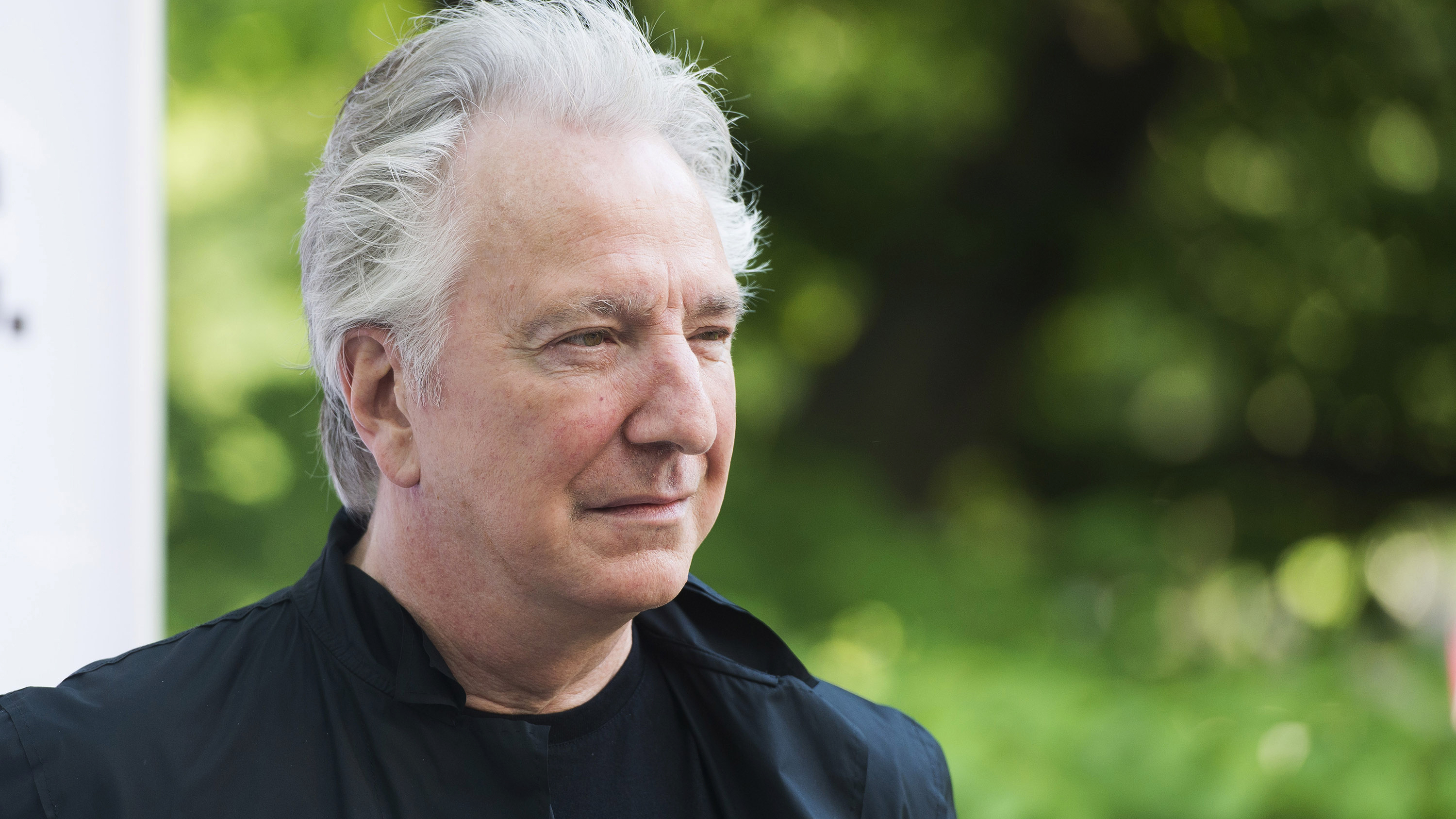 Actor Alan Rickman Has Died Portrayed Snape In Harry