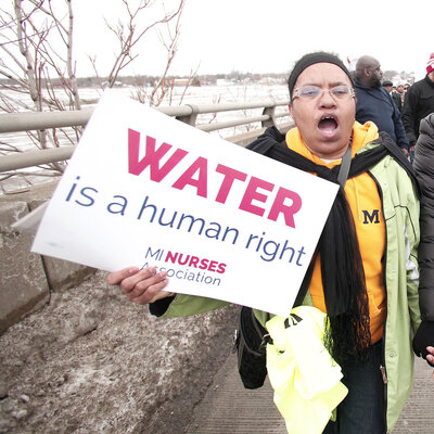 Lead-Laced Water In Flint: A Step-By-Step Look At The Makings Of A Crisis
