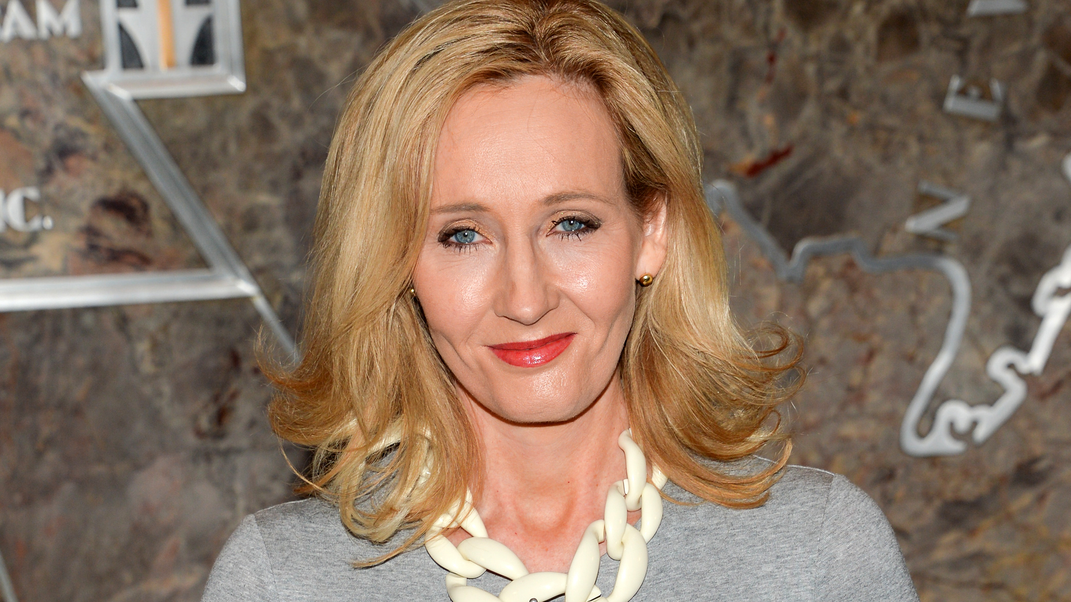 J K Rowling Releases Part 1 Of New Magic In North