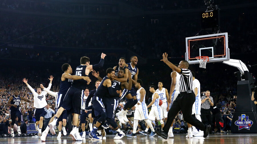 Image result for villanova buzzer beater