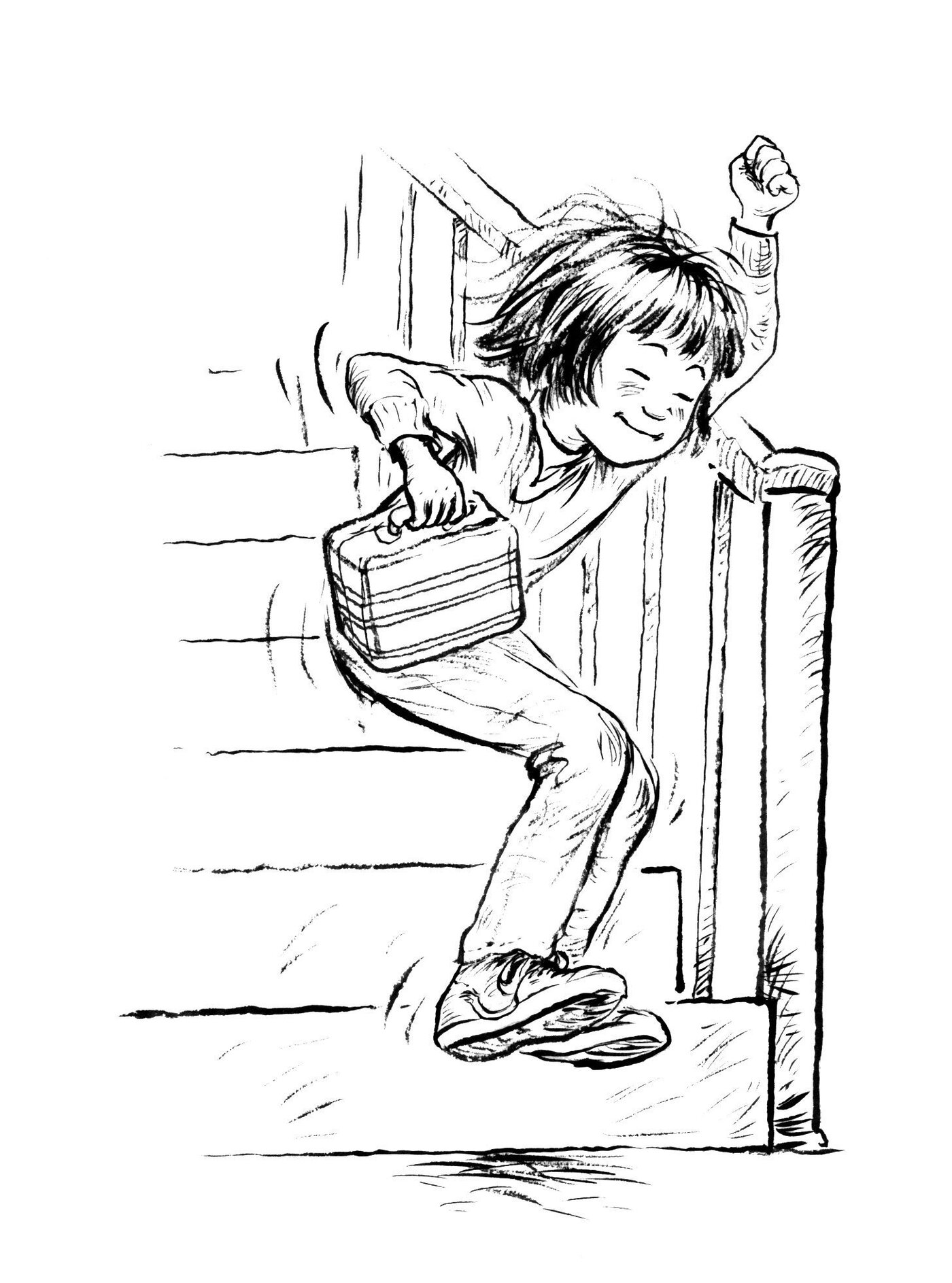 Beverly Cleary Is Turning 100, But She Has Always Thought