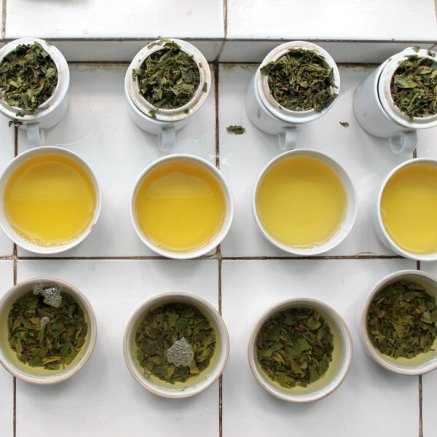 Darjeeling 2.0: Last Auction Of India's 'Champagne Of Teas' Goes Digital