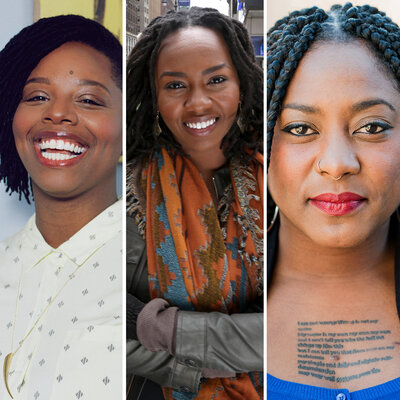 Black Lives Matter Founders Describe 'Paradigm Shift' In The Movement