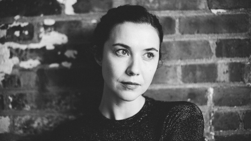 Lisa Hannigan's new album, At Swim, comes out August 19.