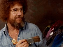 The Real Bob Ross: Meet The Meticulous Artist Behind Those ...