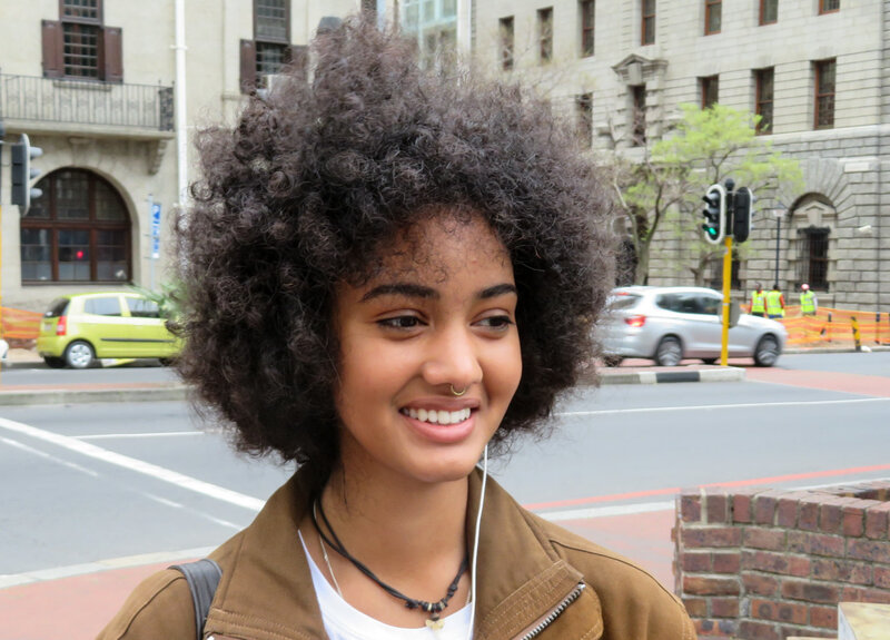 South African Girls School Repeals Hair Policy After Accusations
