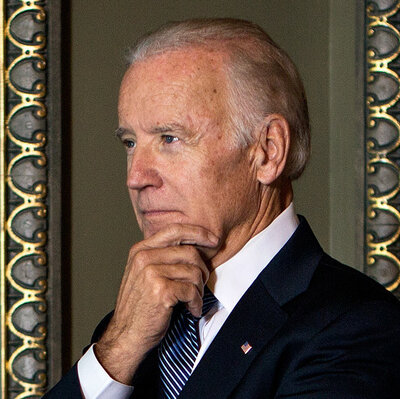 Vice President Biden: 'Trump Is Out There Doing Something Very Dangerous'
