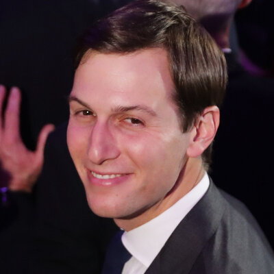 The Rise Of Jared Kushner, Donald Trump's Son-In-Law