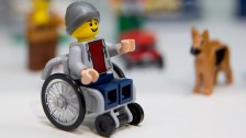 More Dolls With Disabilities By Mainstream Toymakers Hitting Store Shelves : Shots