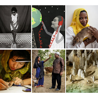 Editors' Choice: 9 Global Feel-Good Stories From 2016