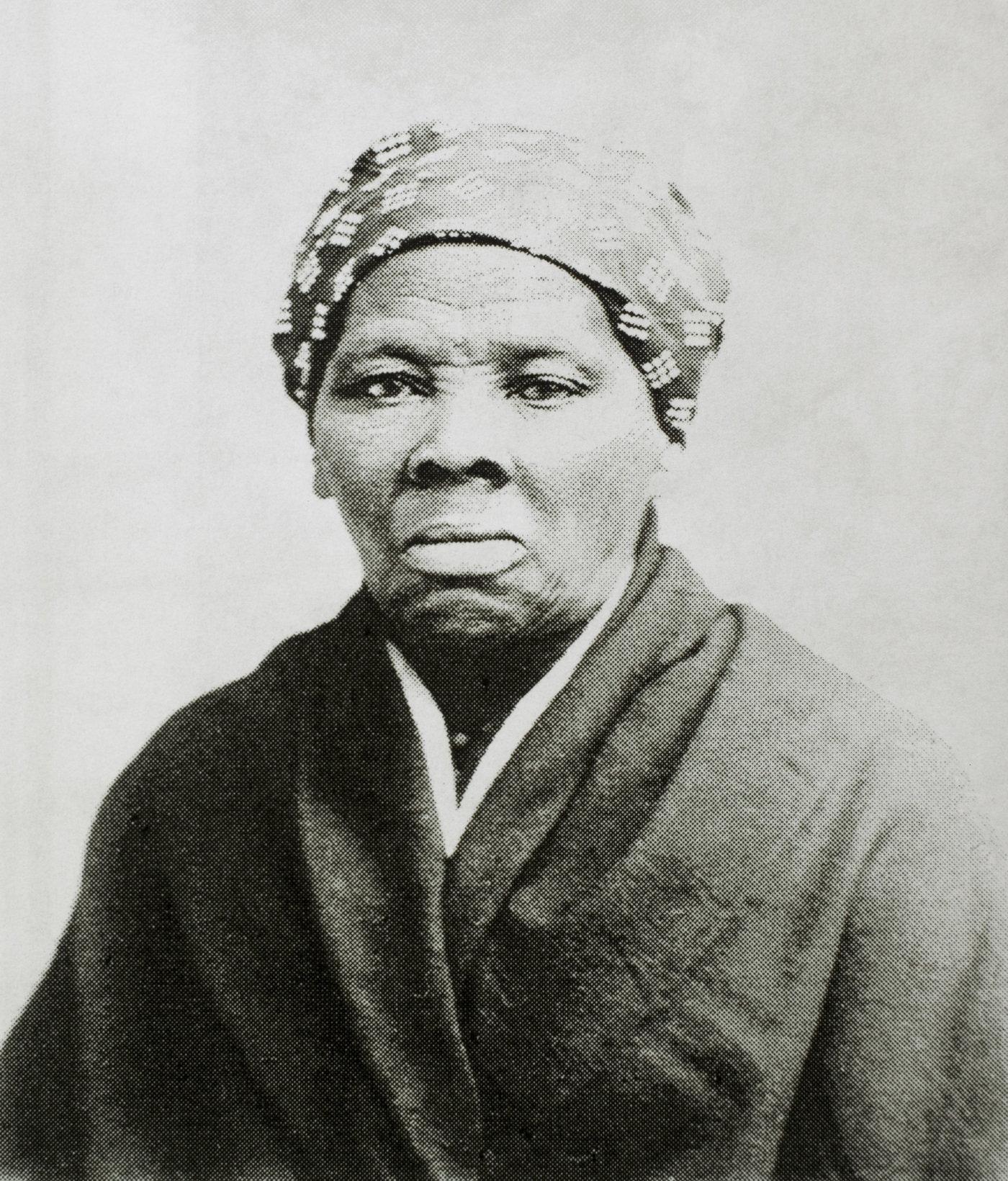 At Last Harriet Tubman Strides Onto Our Screens Npr