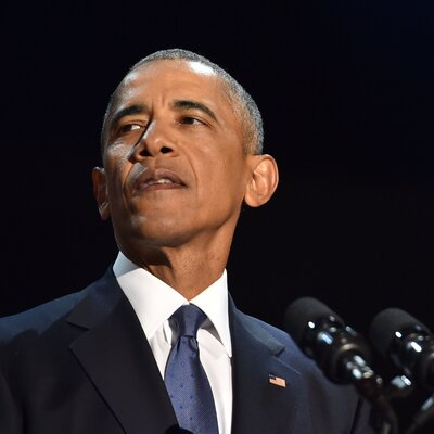 Transcript And Analysis: Obama Addresses The Nation In Farewell Speech