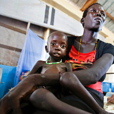 Who Declares A Famine? And What Does That Actually Mean?