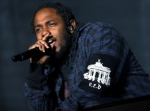 Kendrick Lamar, From On High, Has The Whole World Watching ...