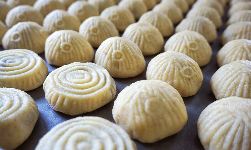 Maamoul: An Ancient Cookie That Ushers In Easter And Eid In The Middle East