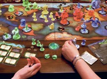H.P. Lovecraft-Inspired Board Games: Cthulhu Mythos Is ...