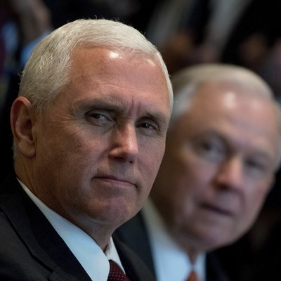 Vice President Pence Hires Outside Lawyer To Deal With Russia Inquiries
