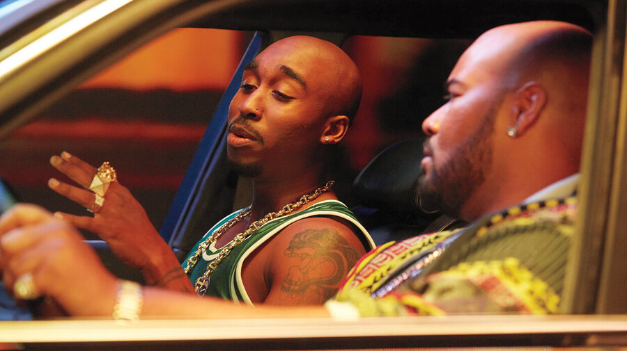 Image result for tupac all eyez on me biopic