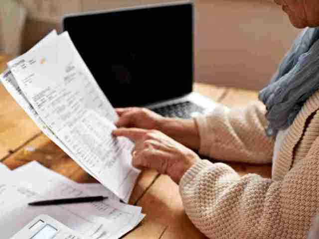 Free credit reporting agencies