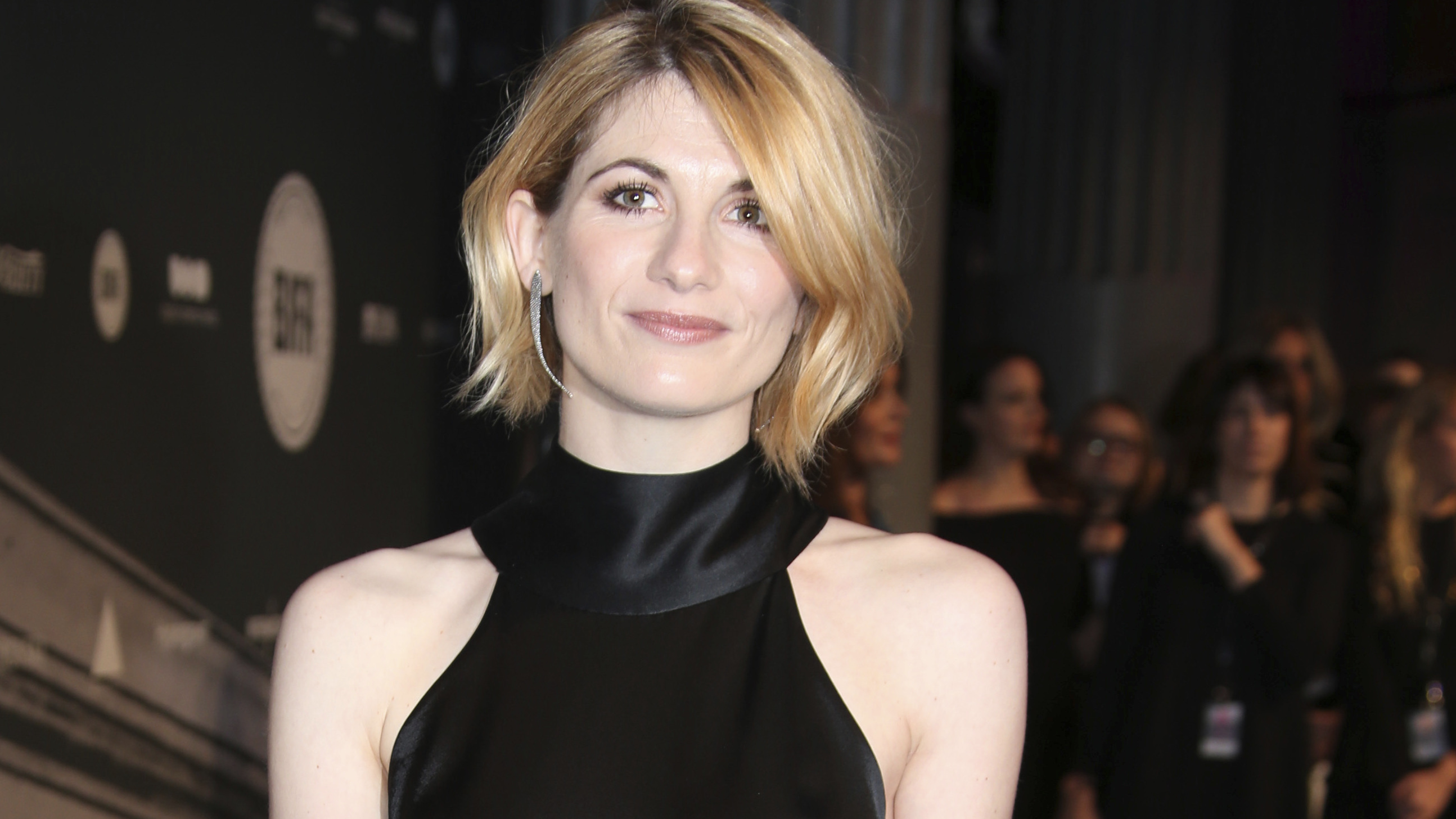 Actress Jodie Whittaker will be the first woman to play the role of the eccentric Time Lord. She