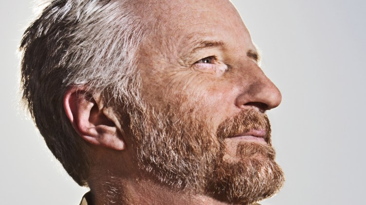 Billy Bragg says he initially pursued songwriting as a way to escape working in the local car factory.