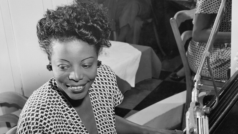 Shocking Omissions Mary Lou Williams Choral Masterpiece