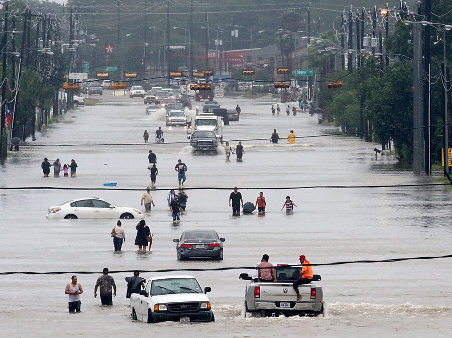 Image result for Here's how you can help the victims of Hurricane Harvey