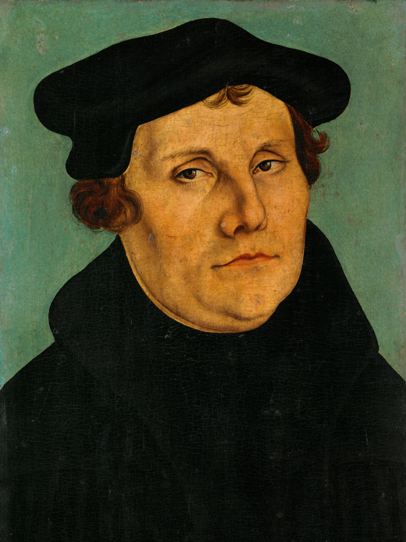Anniversary Of The Protestant Reformation 500 Years Later