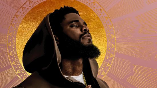 Big K.R.I.T. leaves no stone unturned in the soulful exploration of 4EVA Is A Mighty Long Time.