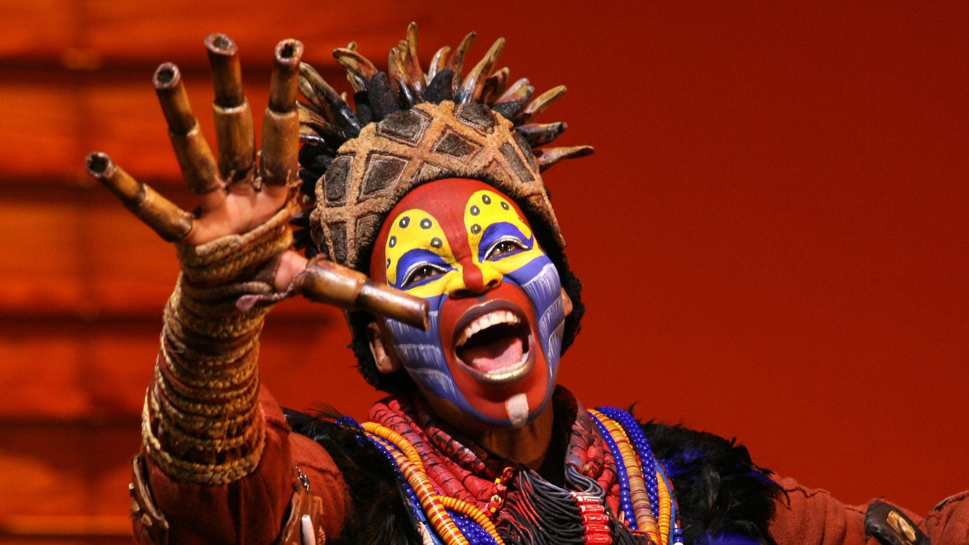 what year did the lion king open on broadway