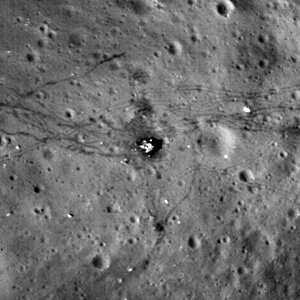 Google's Space Race To The Moon Ends, And Nobody Wins Lunar X Prize