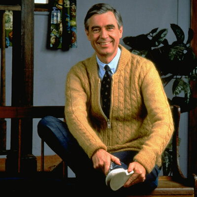 Mister Rogers Still Lives In Your Neighborhood