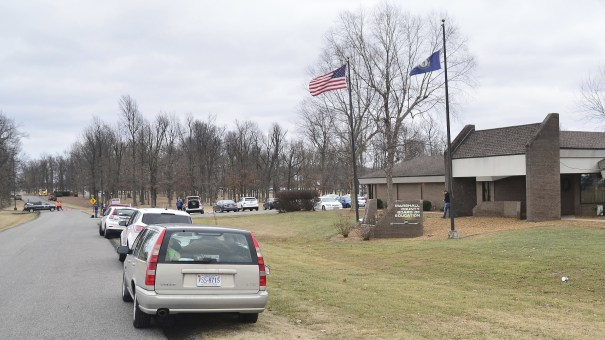 A student at Marshall County High School in Benton, Ky., allegedly opened fire on his classmates and killed two of them.