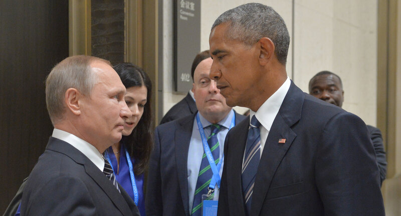 "2016, Clinton, Obama/ Biden Illegal Election Surveillance ""ObamaGate"""
