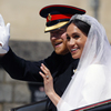 Against all odds, a royal wedding to watch