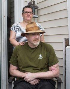 Va   caregiver program still dropping veterans with disabilities also npr rh