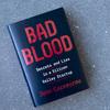 Reporter John Carreyrou on Theranos' 'Bad Blood'