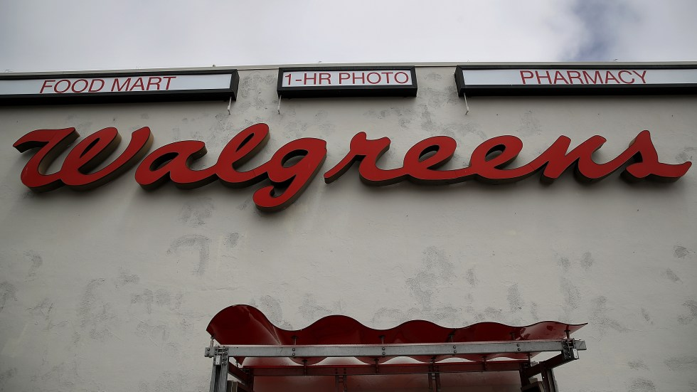 Walgreens has released a statement defending its pharmacist