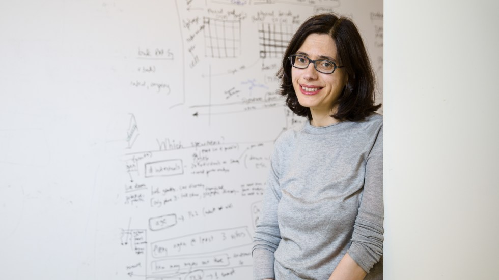 Aviv Regev, a core member of the Broad Institute, is leading the international Human Cell Atlas Consortium.