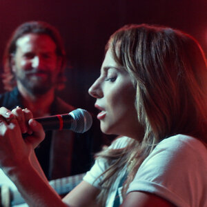 Hear 'Shallow,' Lady Gaga's Slow-Burning Power Ballad From 'A Star Is Born'