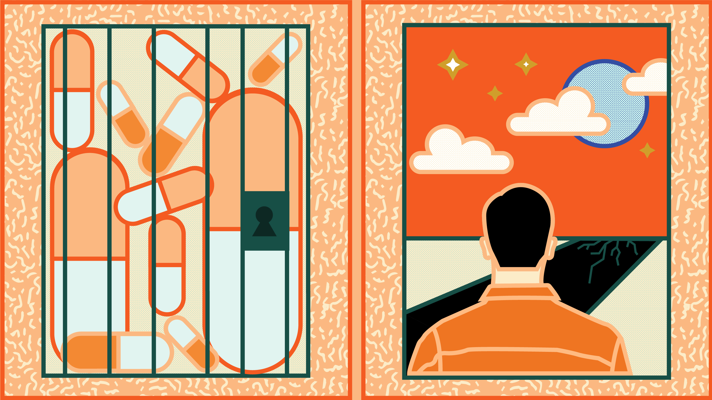 hight resolution of after prison many people living with hiv go without treatment