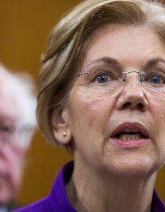 Warren releases dna results challenges trump over native american ancestry also elizabeth test to show rh npr