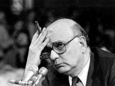Paul Volcker, Former Fed Chairman, Dies At 92 : NPR