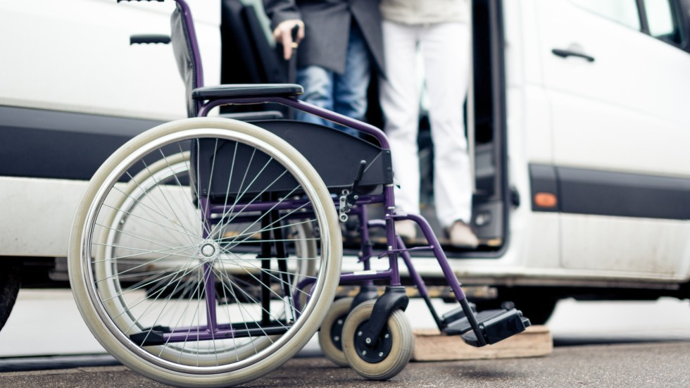Services like rides to the doctor or wheelchair ramps are among those that some Medicare Advantage plans will begin to offer next year.