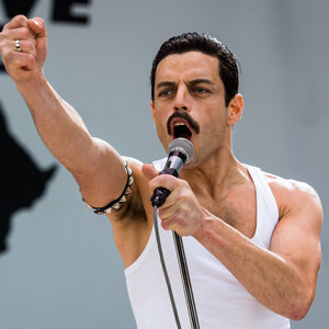 'You Better Own This': How Rami Malek Came To Embody Freddie Mercury
