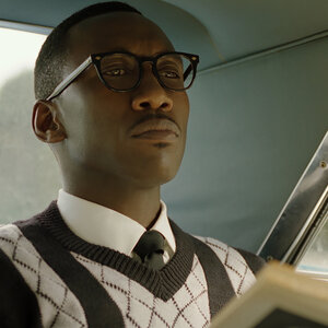 'Green Book' Is About Race — And Also Friendship, Class And Masculinity