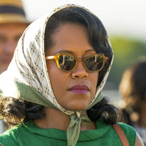 'Black Love In All Its Different Ways': Regina King On Her 'Beale Street' Role