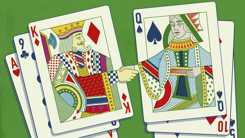Playing The Gender Card: Overlooking And Overthrowing Sexist Stereotypes